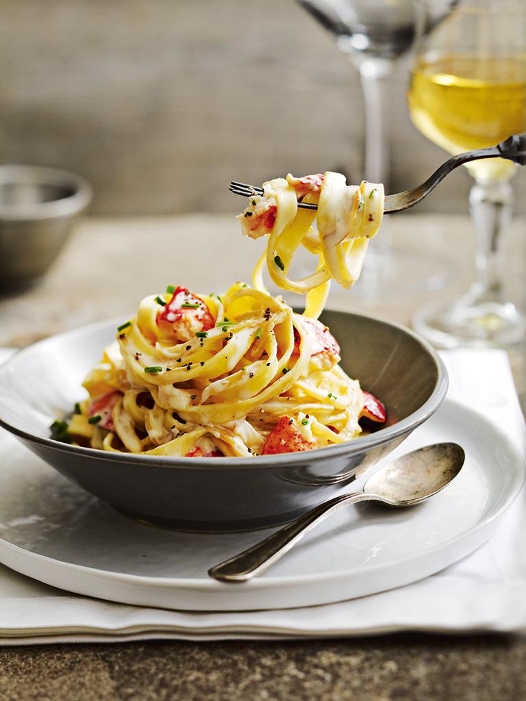 Idée Repas Pour Deux Amoureux souper romantique: des recettes qu'on aime - châtelaine