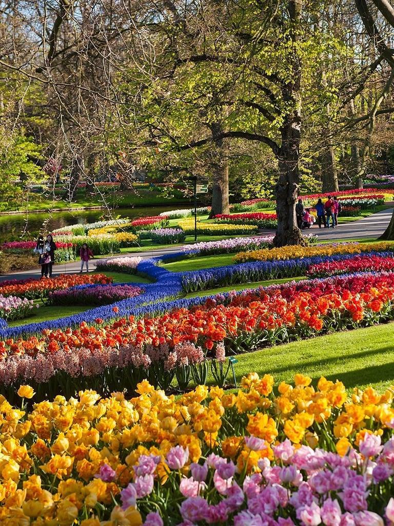 Voyage: les plus beaux jardins du monde - Châtelaine