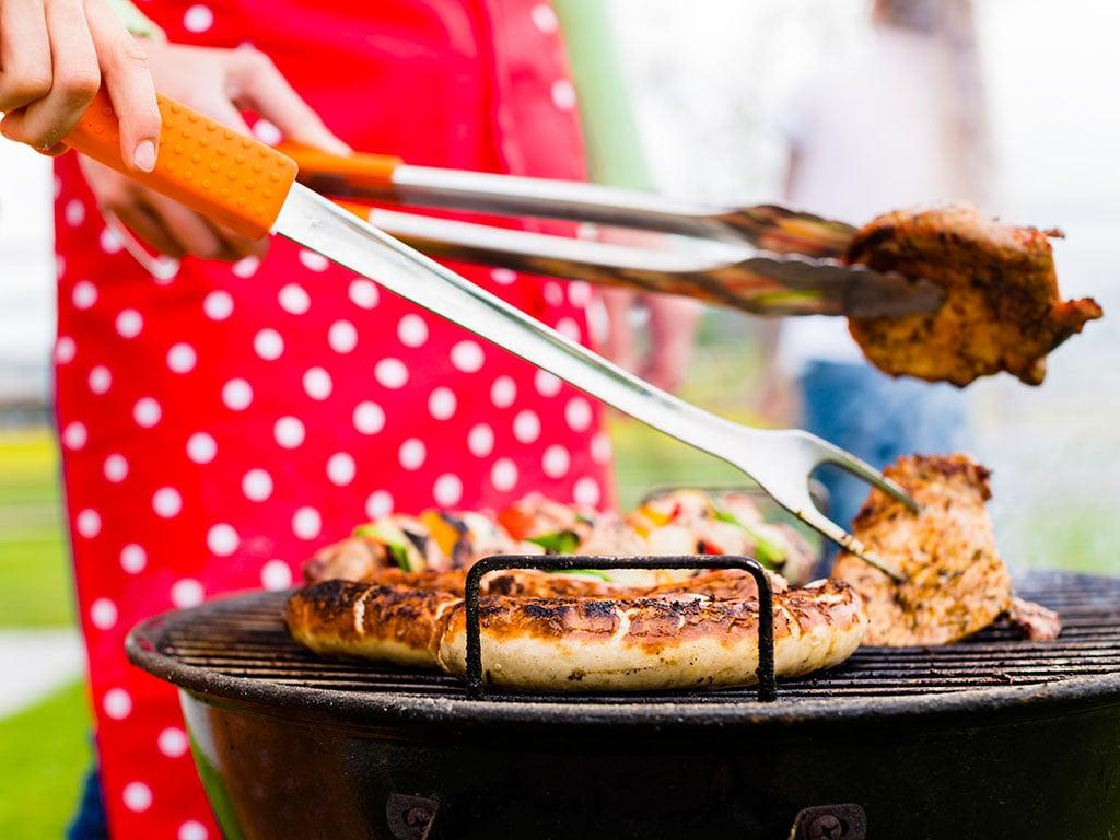 Comment Faire Un Bon Barbecue petit guide du barbecue - châtelaine
