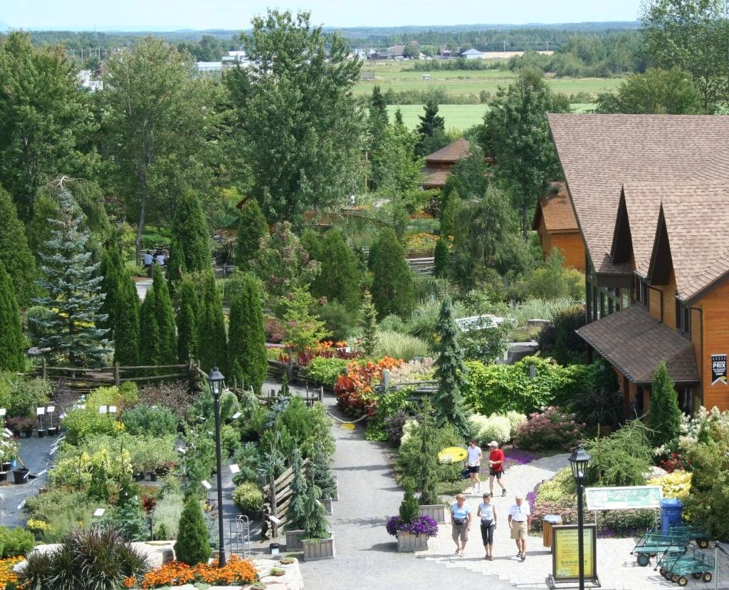 Jardin Scullion (Saguenay-Lac-Saint-Jean)
