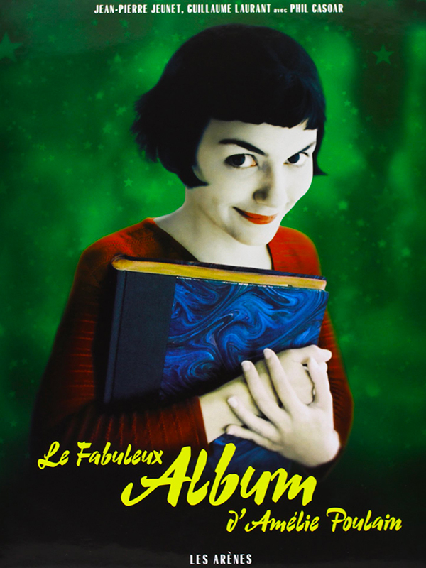 Le fabuleux destin d'Amélie Poulain – 2001