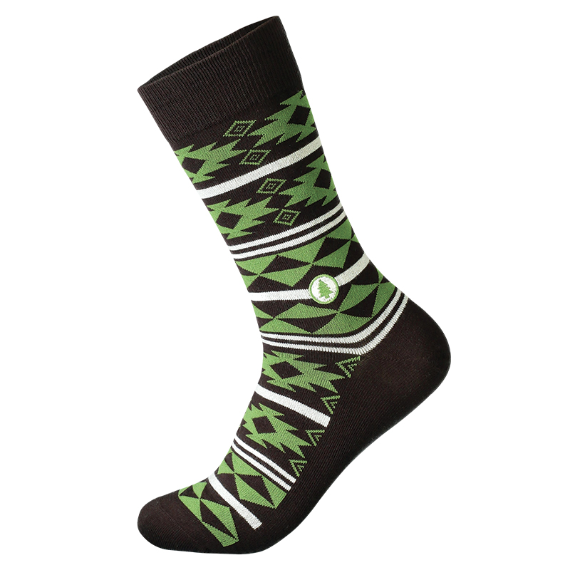 """<p>Chaussettes, <a href=""""https://etikandco.ca/product-category/chaussettes/"""" target=""""_blank"""" rel=""""noopener"""">Conscious Step</a>, 18,95$</p>"""