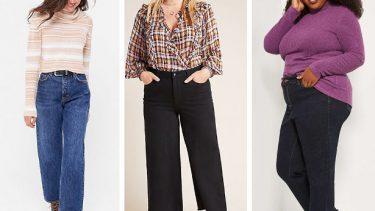Jeans: les 5 tendances de la saison