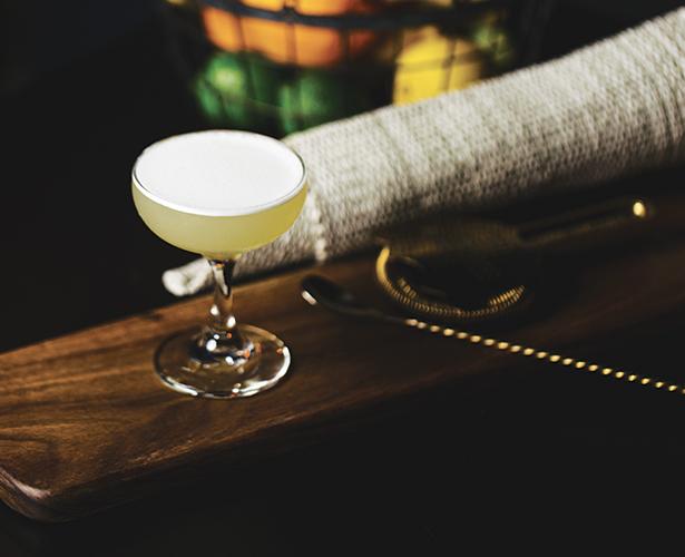 Cocktail alvéole