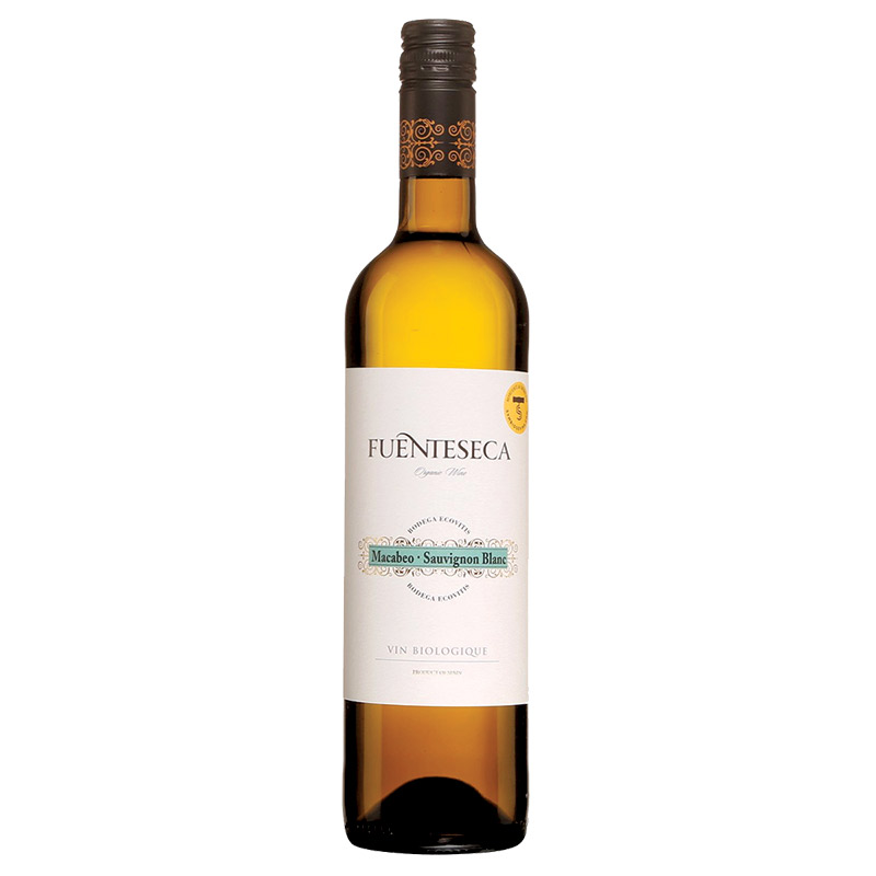 bouteille de bin - Fuenteseca