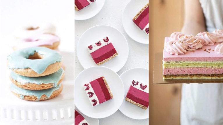 Comptes Instagram desserts