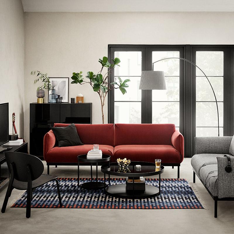 Nouveautés IKEA pour la rentrée – Canapés sophistiqués